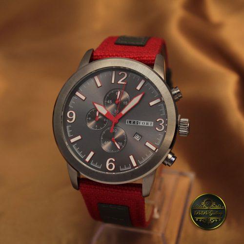 ساعت اسپورت لدفورت (کرنوگراف) مدل G00102