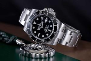 ۱۰ مدل برتر ساعت مچی رولکس ROLEX