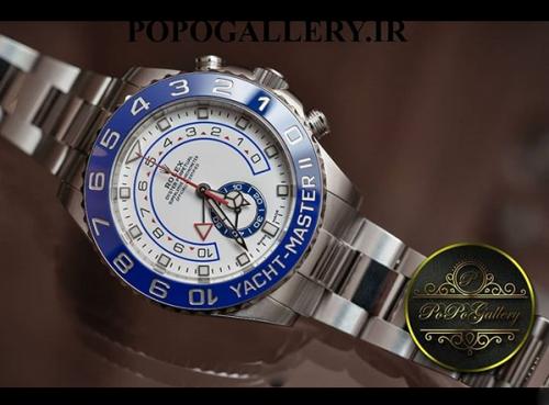 ساعت مچی Rolex رولکس یاخ مستر II