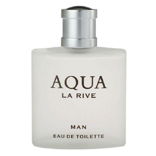 ادو تویلت مردانه لار یو مدل Aqua حجم ۹۰ میلی لیتر
