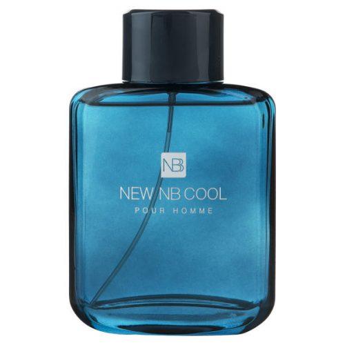 ادوتویلت مردانه رودیر مدل New NB Cool حجم ۱۰۰ میلیلیتر
