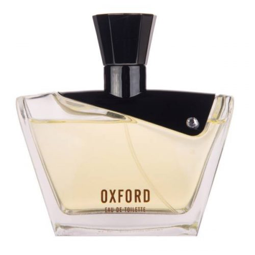 ادو تویلت مردانه امپر پرایو مدل Oxford حجم ۱۰۰ میلی لیتر
